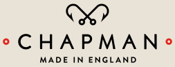 Chapman - Made in England